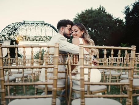 Pourquoi une séance photo avant le mariage est-elle importante?