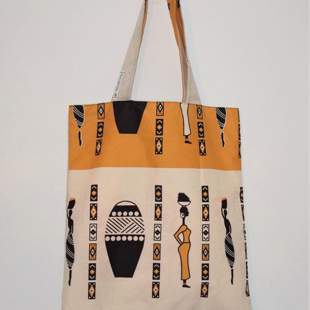 Tote bag - Mama Africa