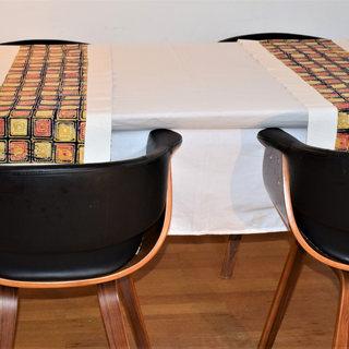 Chemins de table - KL Stn