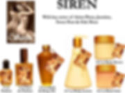 Siren Perfume by Opus Oils