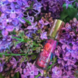 Lilac Perfume by Opus Oils