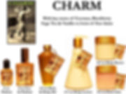 Charm Perfume by Opus Oils