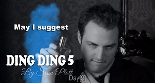 Ding Ding 5 - 2 oz Eau de Parfum Spray