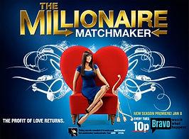 Opus Oils on Millionaire Matchmaker