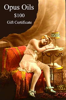 $100 Gift Certificate for only $80