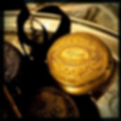 Opus Oils Solid Perfumes