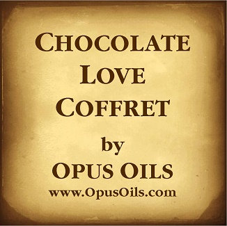 Chocolate Love Sample Pack (4)