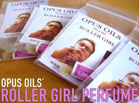 Roller Girl Sample (0.5 ml - 1 ml)