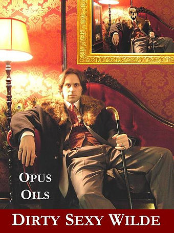 Dirty Sexy Wilde Perfume by Opus Oils