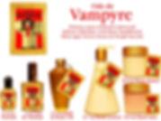 Ode de Vampyre Perfume by Opus Oils