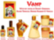 Vamp Perfume by Opus Oils