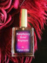 Raspberry Rose Rapture Perfume by Opus Oils