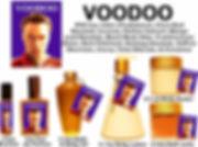 Voodoo Perfume by Opus Oils