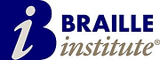 Kedra Hart at the Braille Institute