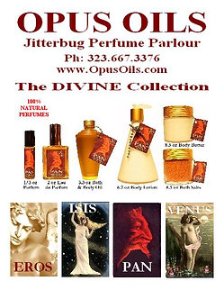Divine Collection Sample Pack (4)
