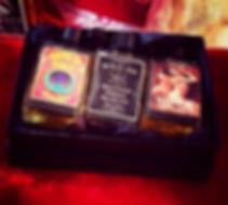 Opus Oils Limited Edition Mini Perfumes