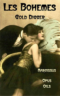 Gold Digger 1 oz Eau de Parfum Spray