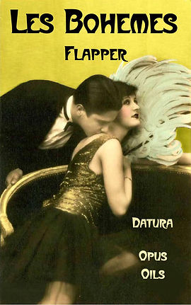 Flapper Perfume by Opus Oils