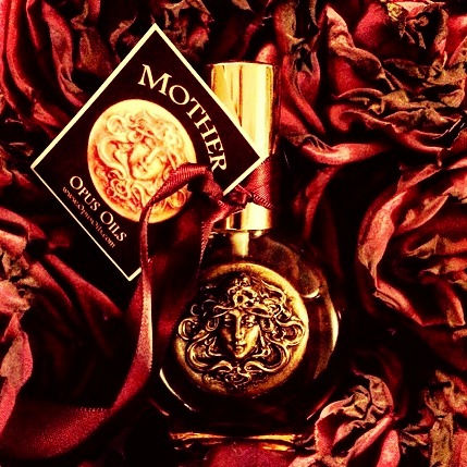 Mother Perfume by Opus Oils