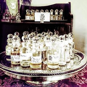 Opus Oils Scent Awakening Perfume School