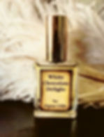 White Chocolate Delight Perfume by Opus Oils