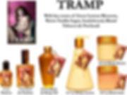 Tramp Perfume by Opus Oils