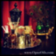 Opus Oils' Jitterbug Perfume Parlour