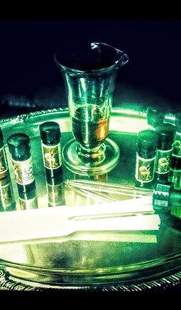 Artisan Perfumer *NATURAL* Primary Essence Kit