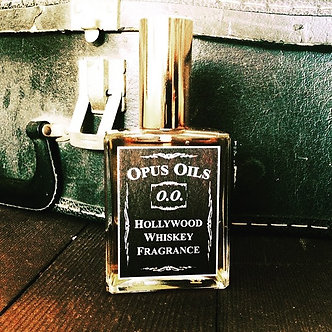 Hollywood Whiskey Ltd. Edition 1 Dram Mini Parfum