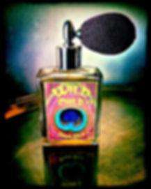 Wild Child #13 Perfume by Opus Oils