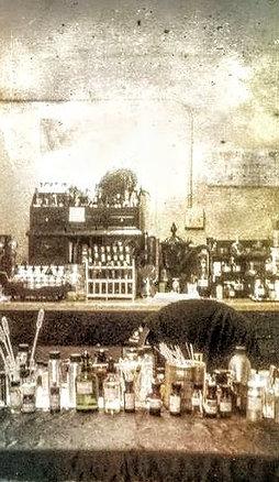 """""""The Art of Making Natural Perfumes"""""""