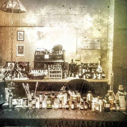 Opus Oils Making Natural Perfume School