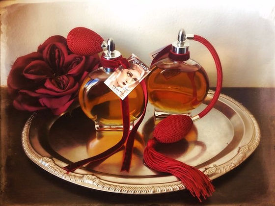 Rouge Beauty Perfume by Opus Oils