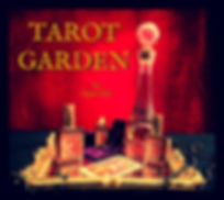 Tarot Garden by Opus Oils