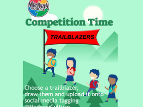 Trailblazer Competition