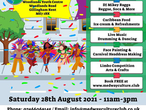 Medway Culture Club Carnival