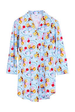 TSUM winnie the pooh _ Long Sleeve Dress