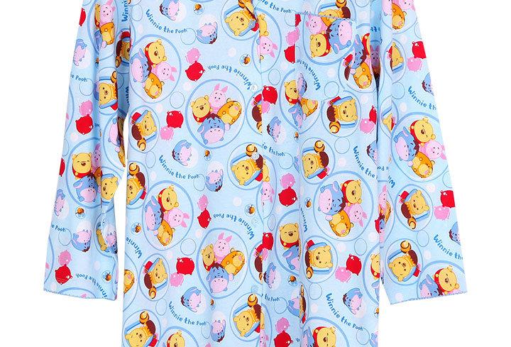 TSUM winnie the pooh _ Long Sleeve Dress