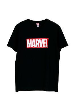 Marvel Red Box _ Short Shirt With Short Pants
