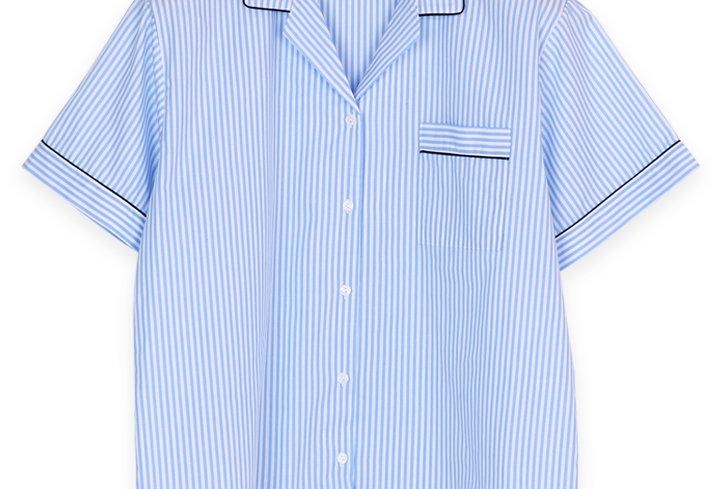 Anker Stubert Family Collection _ Short Shirt With Short Pants