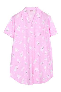 Josilins Bunny love you _ Short Sleeve Dress