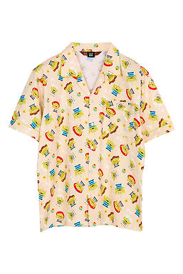 Toy Story Alien Remix_ Short Shirt With Short Pants