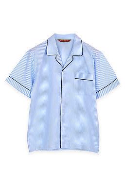 Anker Stubert Family Collection_Short Shirt With Long Pants