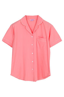 Josilins Basic colors _ Short Shirt With Long Pants