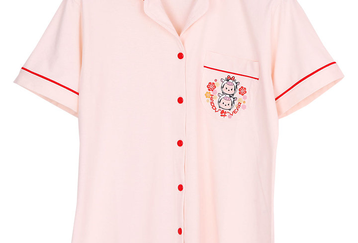 Tsum Tsum Mickey Mouse Special Collection Happy Chinese New Year