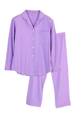 Josilins Basic colors _ Long Shirt With Long Pants