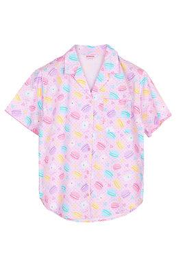 Josilins Sweetie Macarons _ Short Shirt With Short Pants