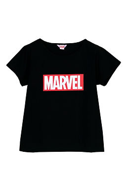 Marvel Red Box _ Short Shirt With Short Pants