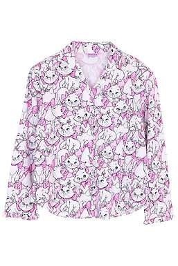 Disney Precious and puuurfect Marie _ Long Shirt With Long Pants