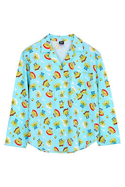 Toy Story Alien Remix _ Long Shirt With Long Pants